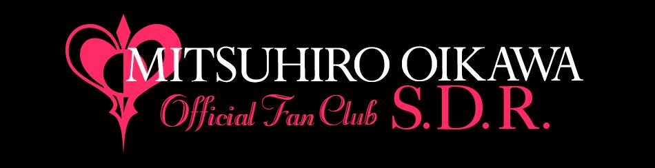 MITSUHIRO OIKAWAオフィシャルサイト